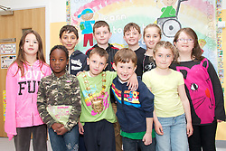 Donabate Portrane Educate Together National School celebrated the official opening of its new school building today, April 26th. The school, which has 480 pupils opened in 2002 with 25 children in a local scout den. DPETNS is one of 60 Educate Together schools nationwide with five more new schools due to open in September. The organisation's Annual General Meeting will be held in Tyrellstown on Saturday where plans for the opening of its first second-level school will be discussed.