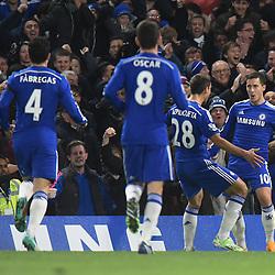 Chelsea v Tottenham   Premier League   3 December 2014