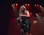 Candy Dulfer made a stop in the United States during her recent tour. One such stop was here in Charlotte, North Carolina. She and her band kept everyone on their feet the entire night. The night began with vocalist Bobby Caldwell.
