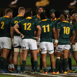 General views during the 2nd Castle Lager Incoming Series Test match between South Africa and France at Growthpoint Kings Park on June 17, 2017 in Durban, South Africa. (Photo by Steve Haag Sports)