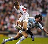 20061111 England vs Argentina
