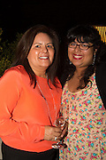 Maribel Segovia, and Step Up student grad Rosy Garcia