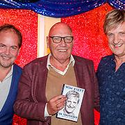 20181030 Wim Kieft boekpresentatie