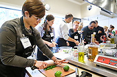 Los Angeles Cooking Class –Blue Shield of California