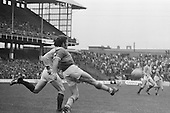 13.08.1972 All Ireland Senior Football Semi Final [D951]