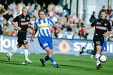 15.06.2005 Esbjerg fB - FC Midtjylland