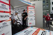 2011 Tour de Suisse Stage 9 - Tejay Van Garderen