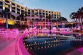 Hilton Exceptional Returns. Nov 2015