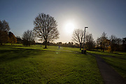 Jasmine Green, Birchwood Big Local, Birchwood, Lincoln. (© Andy Aitchison / Local Trust)