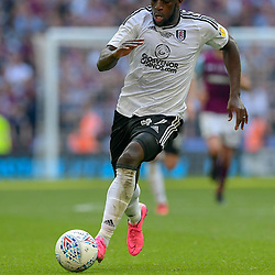 Aboubakar Kamara of Fulham