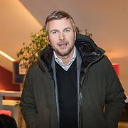 NLD/Amsterdam/20191209 - Aftrap KWF lampionnenactie, Winston Gerschtanowitz