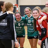 HBALL: 26-11-2017 - Randers HK - Silkeborg-Voel KFUM - 1. Div (U18)