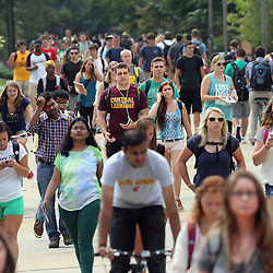 Campus Life and Scenics