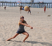 Huntington Beach Volleyball