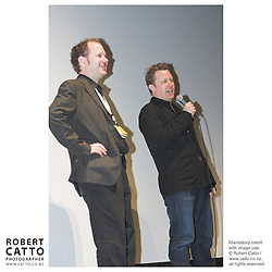 Colin Geddes;Jonathan King at the Toronto International Film Festival 2006 at the Ryerson Theatre, Toronto, Ontario, Canada.