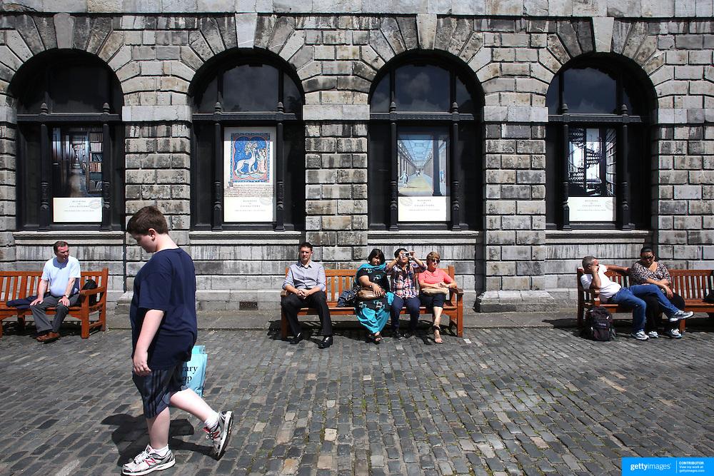Dublin, Ireland. Photo Tim Clayton