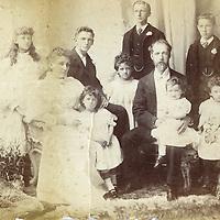 Tuttle Family Restoration