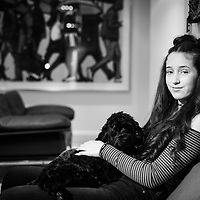 Lexie's Pre Bat Mitzvah shoot 16.11.2017