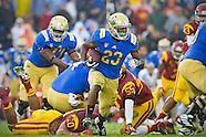 UCLA vs USC 11-17-12