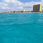 Cozumel, Quintana Roo. Mexico.