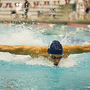 February  24, 2017:   during The Big East Swimming and Diving Championships at The Nassua Aquatic Center in East Meadow, N.Y. Mandatory Credit: Kostas Lymperopoulos