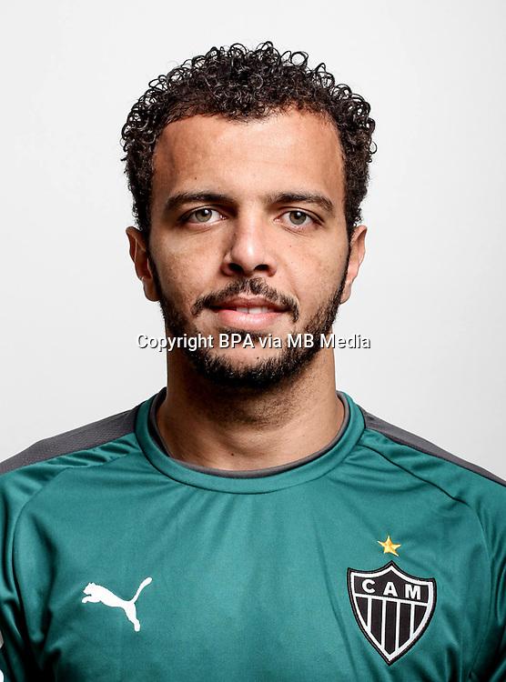 Brazilian Football League Serie A /<br /> ( Clube Atletico Mineiro ) -<br /> Giovanni Aparecido Adriano dos Santos &quot; Giovanni Santos &quot;