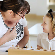 Montessori | Enquiring Minds