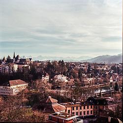 2015 December - Bern