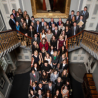 Law Society New Admissions July 2012