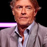 NLD/Hilversum/20120821 - Perspresentatie RTL Nederland 2012 / 2013, Paul Cormont, zenderdirecteur RTL 5