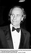Richard Ford. Literacy Volunteers benefit. New York. 1996. Film 96122f16<br /> © Copyright Photograph by Dafydd Jones<br /> 66 Stockwell Park Rd. London SW9 0DA<br /> Tel 0171 733 0108