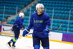 Anze Kopitar at ice hockey practice one day before at IIHF World Championship DIV. I Group A Kazakhstan 2019, on April 28, 2019 in Barys Arena, Nur-Sultan, Kazakhstan. Photo by Matic Klansek Velej / Sportida