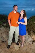 Rachel and James