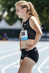 adidas Grand Prix Diamond League Track & Field: womens 1000m, Mary Cain