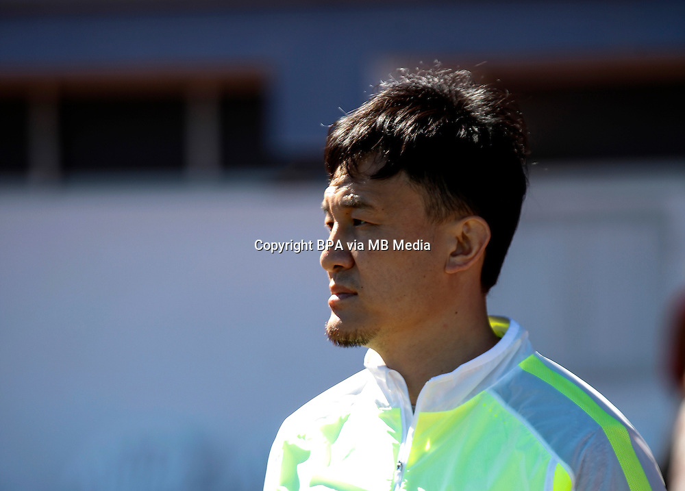 Fifa Womans World Cup Canada 2015 - Preview //<br /> Algarve Cup 2015 Tournament ( Vila Real San Antonio Sport Complex - Portugal ) - <br /> Germany vs China 2-0  - Hao Wei - Coach of China