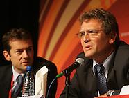 FIFA Press Conference 021209