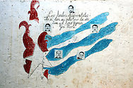 Revolutionary sign in Holguin, Cuba.