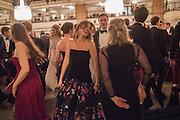 ROCIO LOWSON; , The Royal Caledonian Ball 2015. Grosvenor House. Park Lane, London. 1 May 2015.