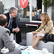 20150603- Brussels - Belgium - 03 June2015 - European Development Days - EDD  - Bilateral Meeting © EU/UE