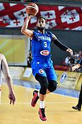 DESCRIZIONE : Tbilisi Nazionale Italia Uomini Tbilisi City Hall Cup Italia Italy Georgia Georgia<br /> GIOCATORE : Marco Belinelli<br /> CATEGORIA : tiro three points<br /> SQUADRA : Italia Italy<br /> EVENTO : Tbilisi City Hall Cup<br /> GARA : Italia Italy Georgia Georgia<br /> DATA : 16/08/2015<br /> SPORT : Pallacanestro<br /> AUTORE : Agenzia Ciamillo-Castoria/GiulioCiamillo<br /> Galleria : FIP Nazionali 2015<br /> Fotonotizia : Tbilisi Nazionale Italia Uomini Tbilisi City Hall Cup Italia Italy Georgia Georgia