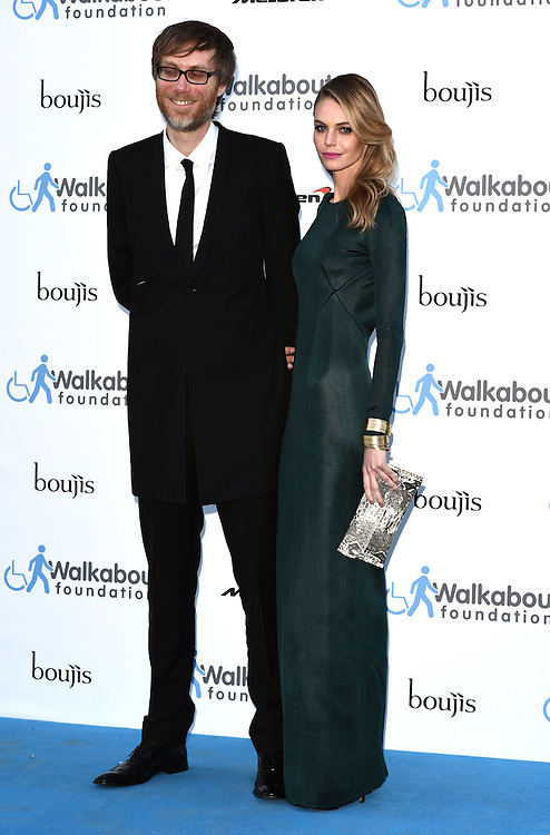 The Walkabout Foundation's Inaugural Gala at the Natural History Museum, Cromwell Rd, London  on Saturday 27 June 2015