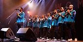 Ladysmith Black Mambazo Womad 30th July 2017