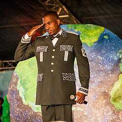 Carnival 2014 Calypso Competition