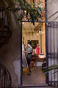 Milan, Helene Nonini.  Stephan Janson Atelier. http://www.stephanjanson.com