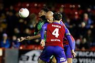 Aldershot Town FC 2-1 Stockport County FC 21.12.19
