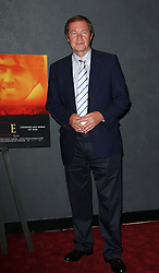 Image ©Licensed to i-Images Picture Agency. 23/06/2014. London, United Kingdom. GOLF EUROPEAN TOUR, C.E.O, GEORGE O'GRADY attends the World Premiere of 'Seve' at Empire Leicester Square. Picture by  i-Images