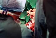 Nederland, Nijmegen, 26-2-2009Operatie in het umc radboud ziekenhuis.Foto: Flip Franssen