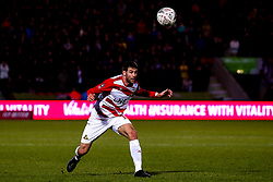 Matty Blair of Doncaster Rovers - Mandatory by-line: Robbie Stephenson/JMP - 17/02/2019 - FOOTBALL - The Keepmoat Stadium - Doncaster, England - Doncaster Rovers v Crystal Palace - Emirates FA Cup fifth round proper