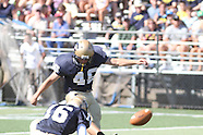 FB University of Wisconsin Eau Claire vs. University of St. Thomas  (09-01-12)