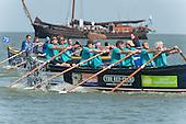 HTrace sloeproeien (30-05-2014)